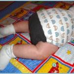 Review: Fino Baby Cloth Diaper