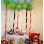 The Munchkin's 2nd Birthday Party