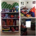 Big Boy Room, Hello!