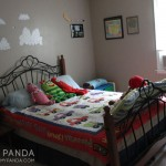 SC House Tour: The Munchkin's Super Mario Bedroom
