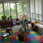 SC House Tour: The Playroom