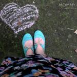 Weekly Wears – Butterfly Dress & Giant Glasses