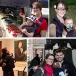 International Babywearing Week 2013