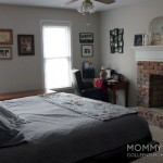 SC House Tour: The Master Bedroom