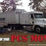 Tips for an Easy PCS Move (Part 1)
