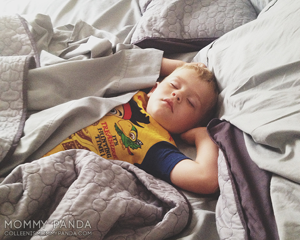 mommy-panda-blog-currently-sleepy-munchkin