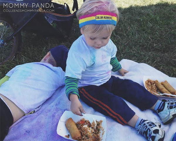 mommy-panda-blog-currently-fort-riley-apple-days-egg-rolls