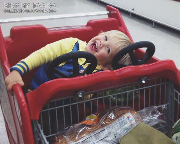 mommy-panda-blog-currently-boy-in-shopping-cart